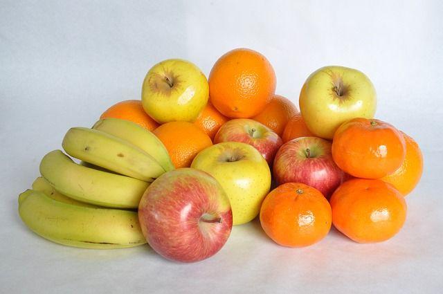 Banán C vitamin