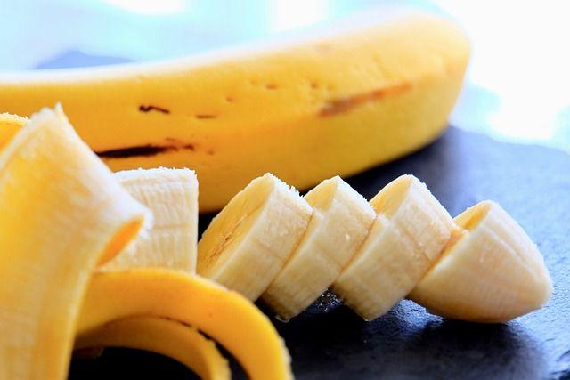 Banán kalória