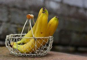 Banán kategória