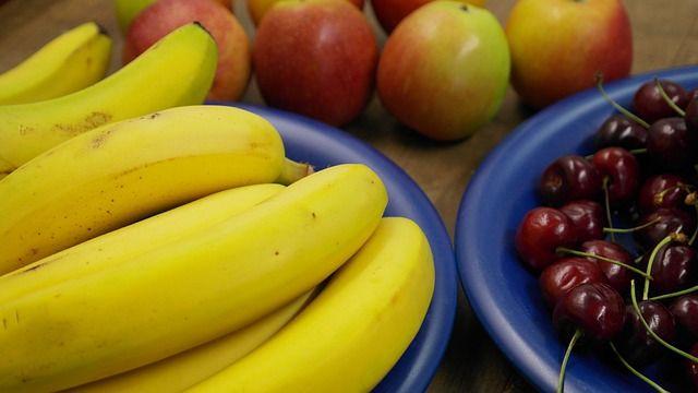Banán magnézium