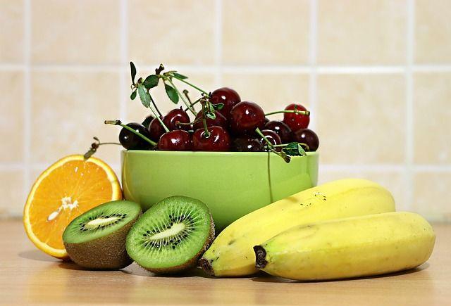 Banán tápérték