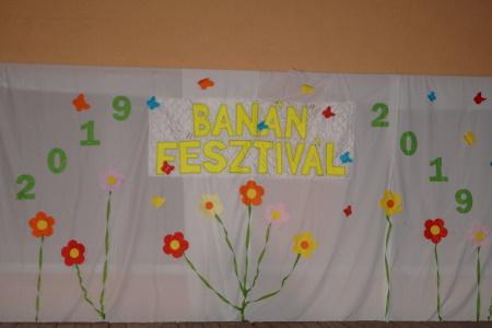 Banánfesztivál