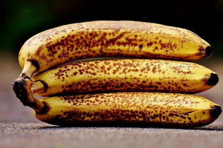 Banánlekvár