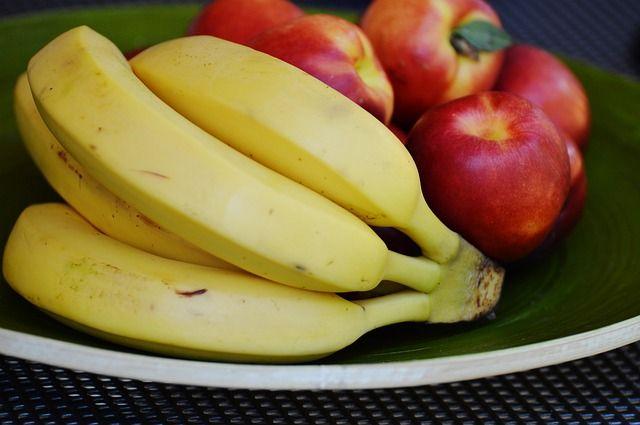 Banán fehérje tartalma
