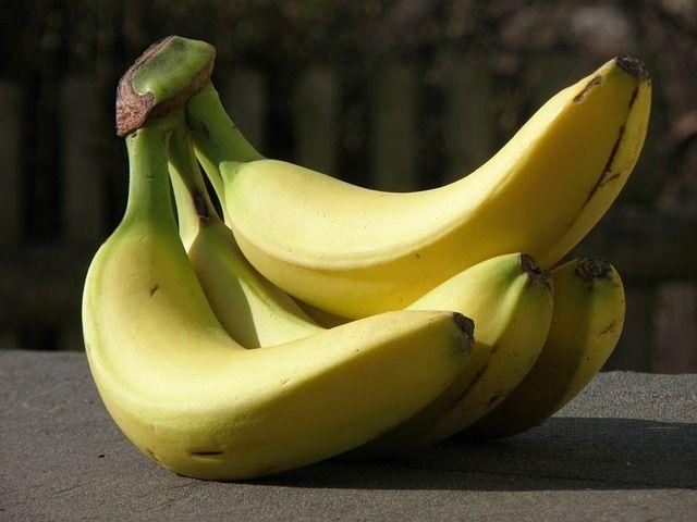 Banán hatása